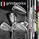 Grindworks Custom Irons