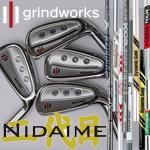 Grindworks Nidaime Custom Combo Irons