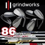 Grindworks 86 Series Custom Wedges