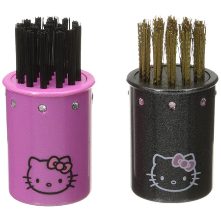 Hello Kitty Cleaning Brush Set