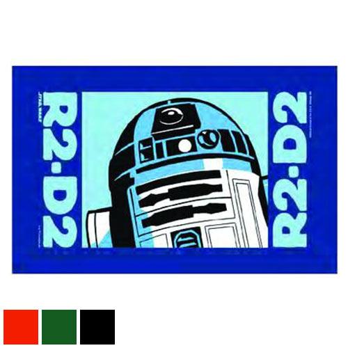 Star Wars Character Towel