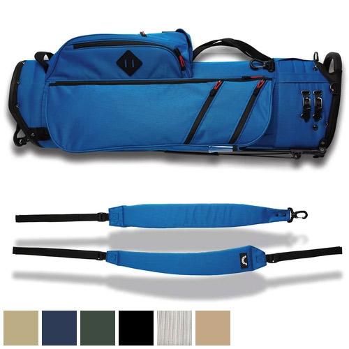 Jones Sports Utility Trouper Stand Bag