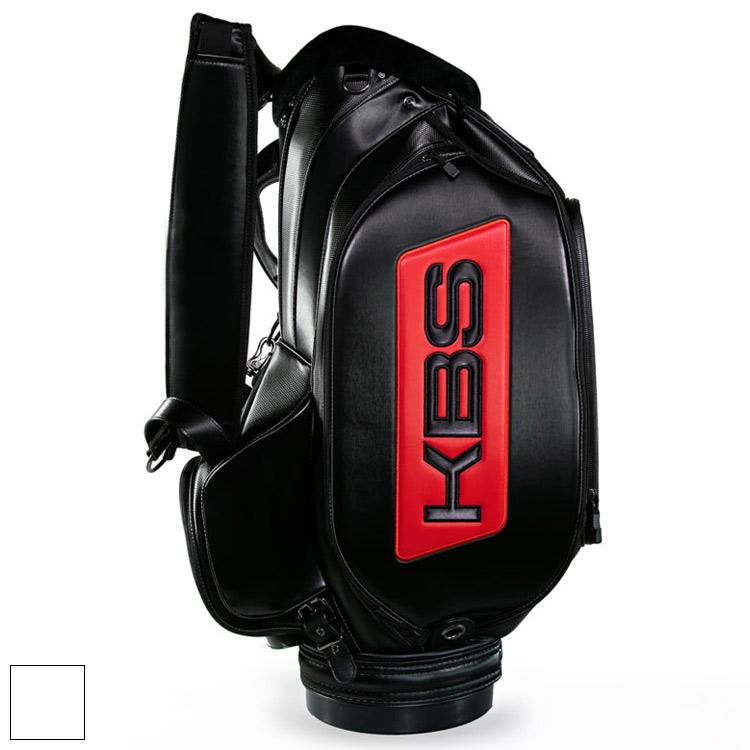 KBS Tour Staff Bag 2.0