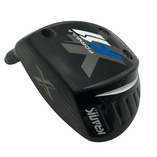 クランクニューフォーミュラ11XXスーパーハイCORカスタムドライバー 最安値 口コミ 評判 価格