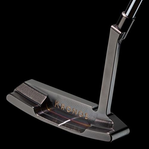 Kronos Golf Hendrix Refined Series Putter