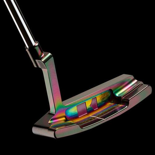 Kronos Golf Limited Edition Series Hawaiian Touch Putter