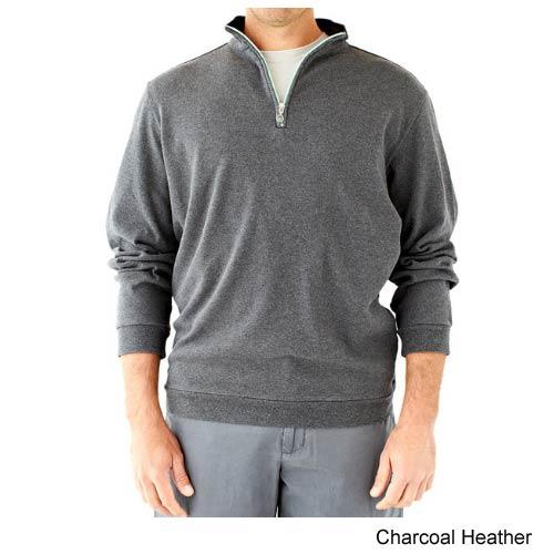 Linksoul LS406 Quarter Zip Pullovers