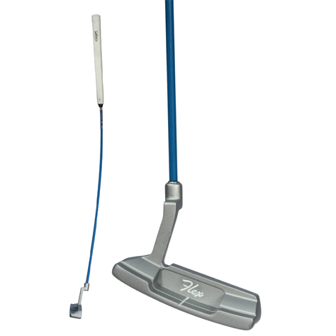Flex Putter Trainer