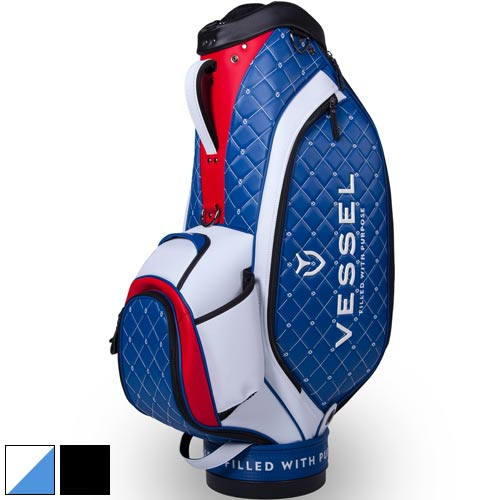 Vessel Limited Edition Mini Staff Bag
