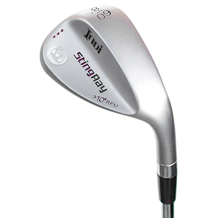 Indi Golf Stingray Wedge