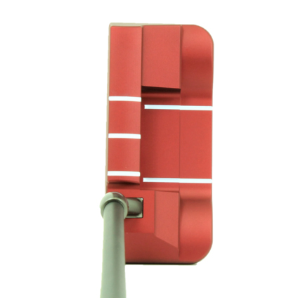 ブラッドラインパターR1-Jバーディーメーカーマット付きブレードスラントネックパター フェアウェイゴルフ  口コミ 評判 レビュー