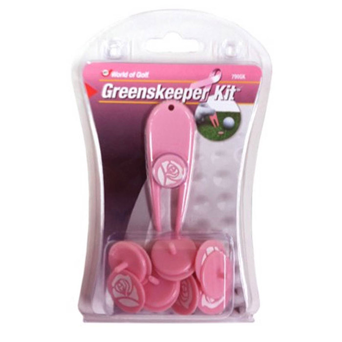 Greenskeeper Kit