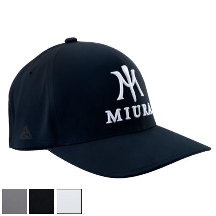 Miura Flexfit Delta Cap