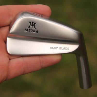 Miura Baby Blade Irons