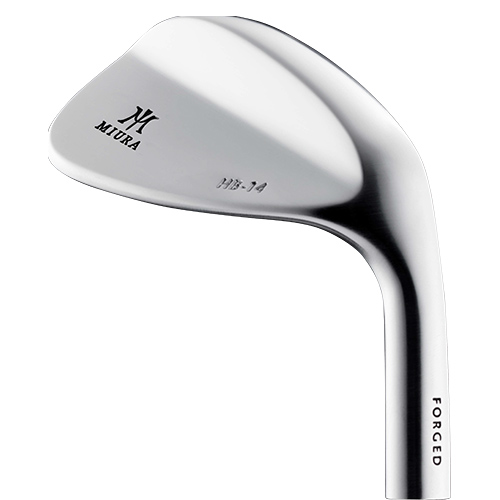Miura Tour Wedge High Bounce Wedge