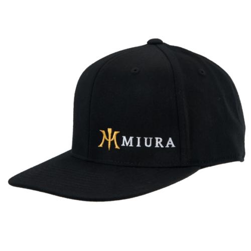 Miura FlexFit 110 Snapback Cap