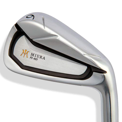 Miura PI-401 Irons