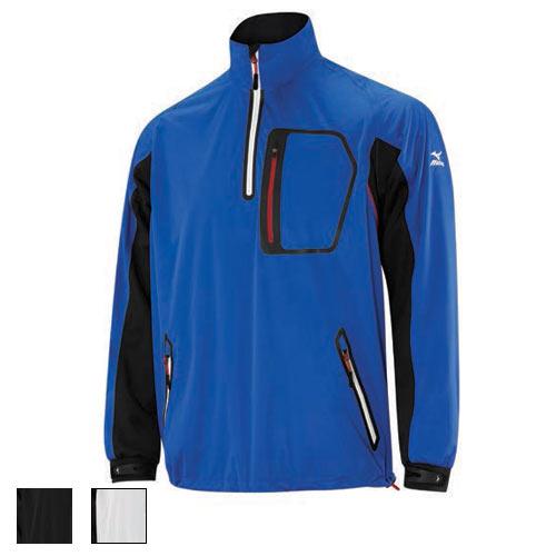 Mizuno ImpermaLite Flex LS RainTop Jackets (#250159)