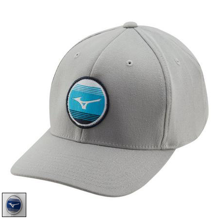 Mizuno 919 Snapback Golf Hat