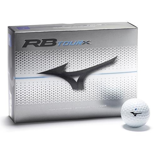 Mizuno RB Tour X Golf Ball