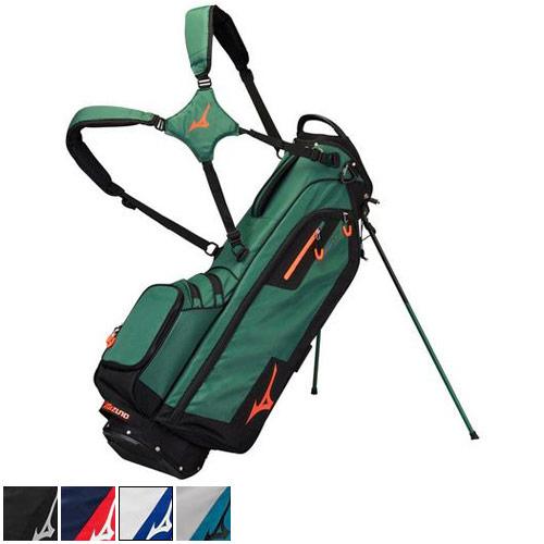 Mizuno BR-D3 Stand Bag