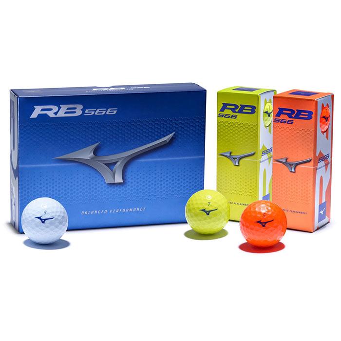 Mizuno RB 566 Golf Ball