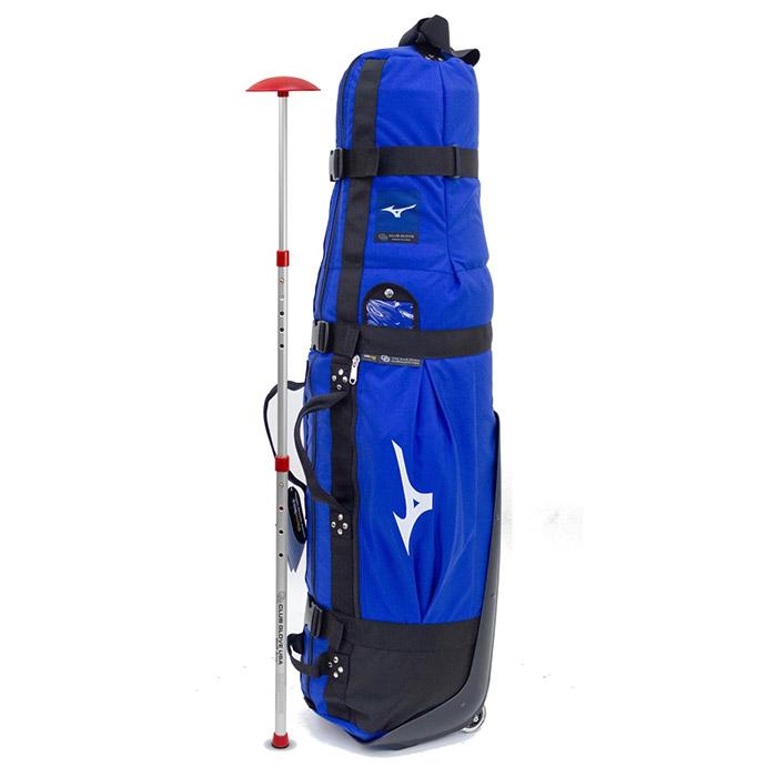 Mizuno CG Last Large Pro Travel Cover Bag