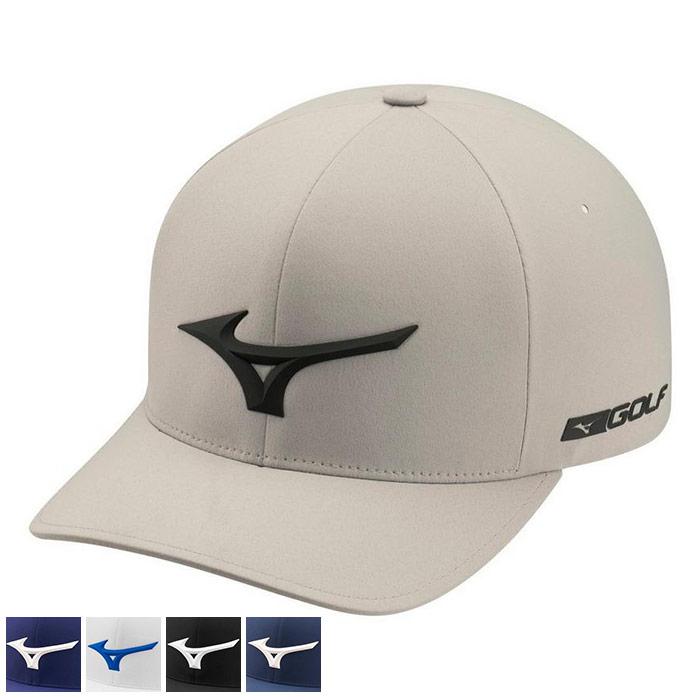 Mizuno Tour Delta Fitted Hat