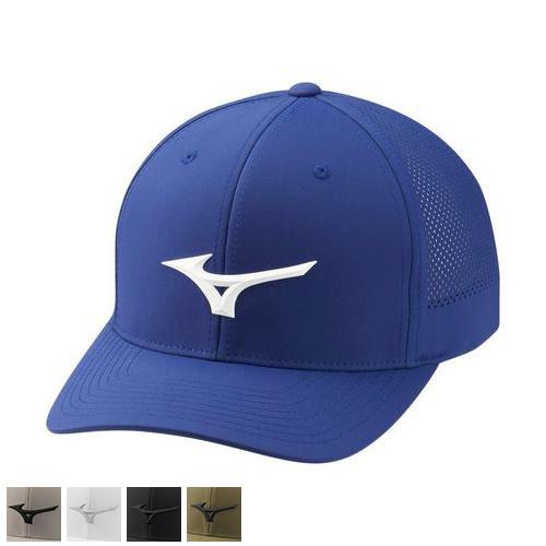 Mizuno Tour Vent Adjustable Hat