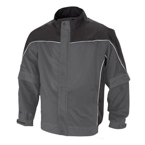 Mizuno ImpermaLite FullZip Rain Jackets (#250132)