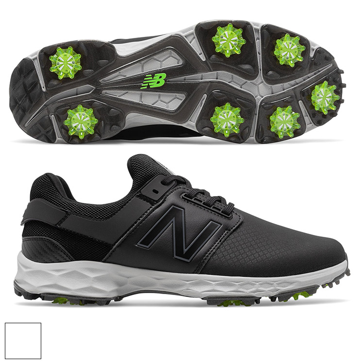 New Balance Fresh Foam LinksPro Golf Shoes