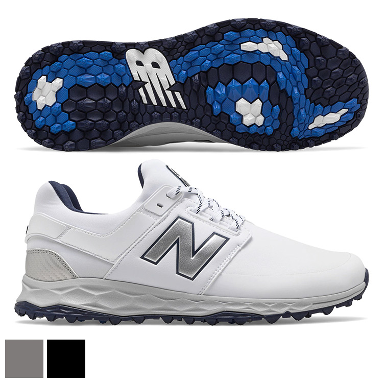 New Balance Fresh Foam LinksSL Golf Shoes
