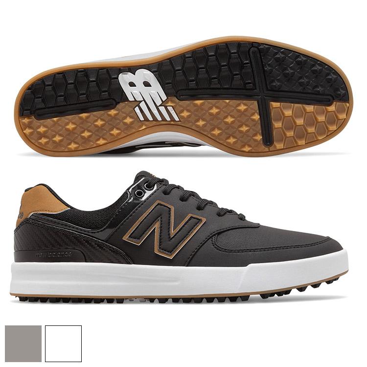 New Balance 574 Greens Golf Shoes