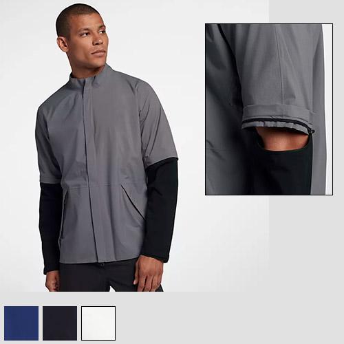 Nike HyperShield Golf Jacket