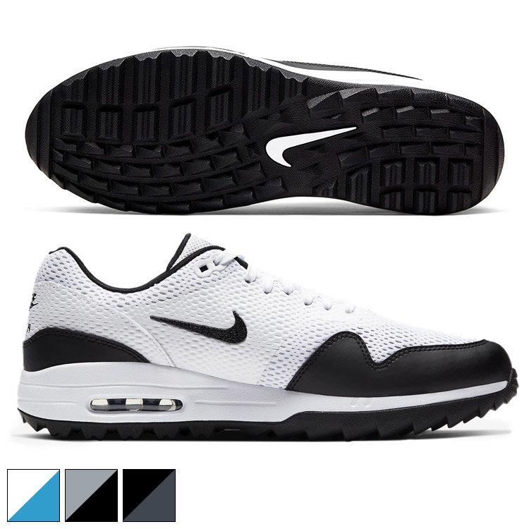 Nike Nike Air Max 1 G Golf Shoe