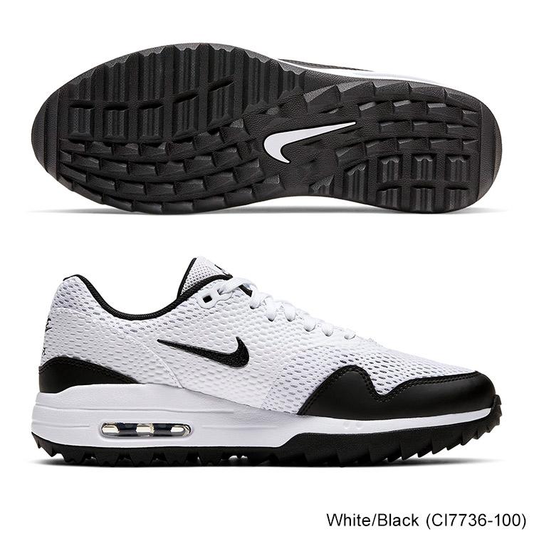 Nike Ladies Air Max 1 G Golf Shoes