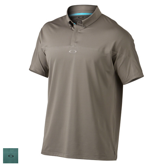 Oakley Ashland Polo Shirts