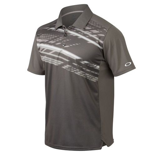 Oakley Huxley Polo Shirts