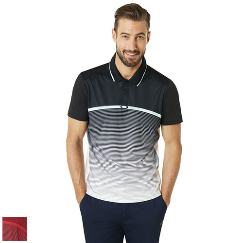 Oakley Ellipse SS Polo Shirts