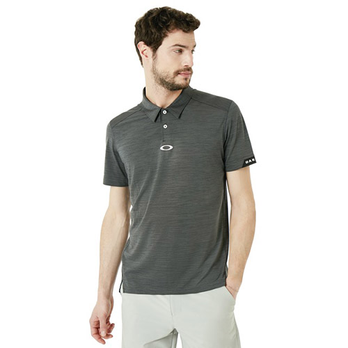Oakley Gravity Golf Polo