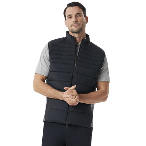 Oakley Insulated Hybrid Golf Vest