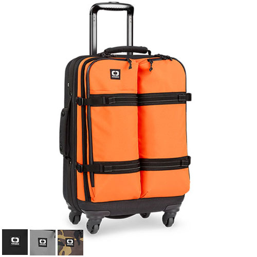 OGIO Alpha Convoy 522s Travel Bag