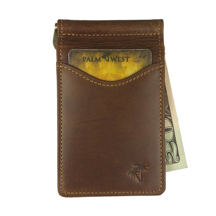 Palm West 25RFID-ID Wallet