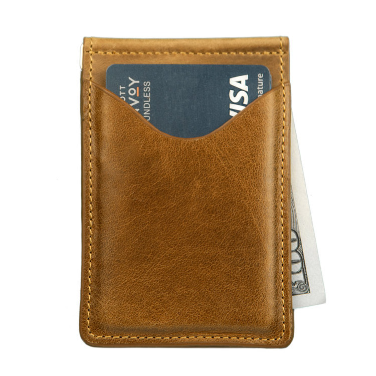Palm West Original Super Slim Tombstone Wallet
