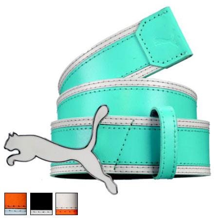 Puma 2013 Jumpcat Monoline Fitted Belts (#PMGO3042)