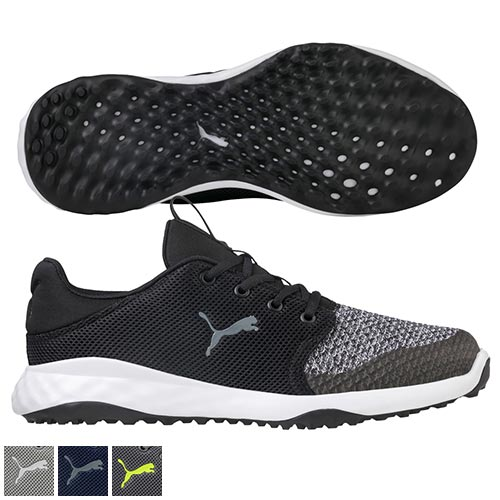 Puma GRIP FUSION Sport Golf Shoes