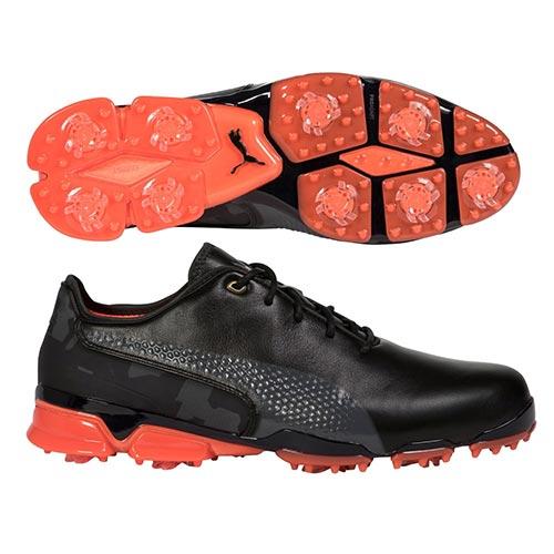 Puma Limited Edition IGNITE PROADAPT Camo Golf Shoes