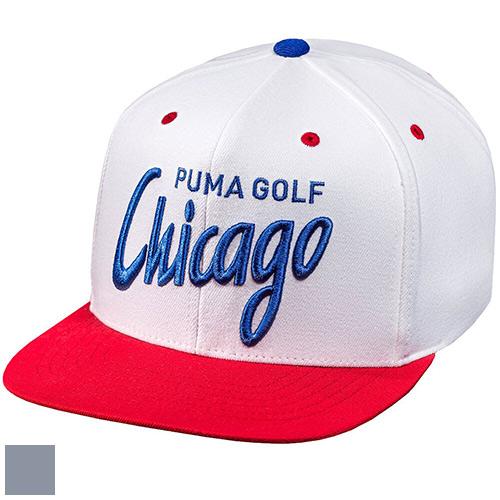 Puma City Golf Cap