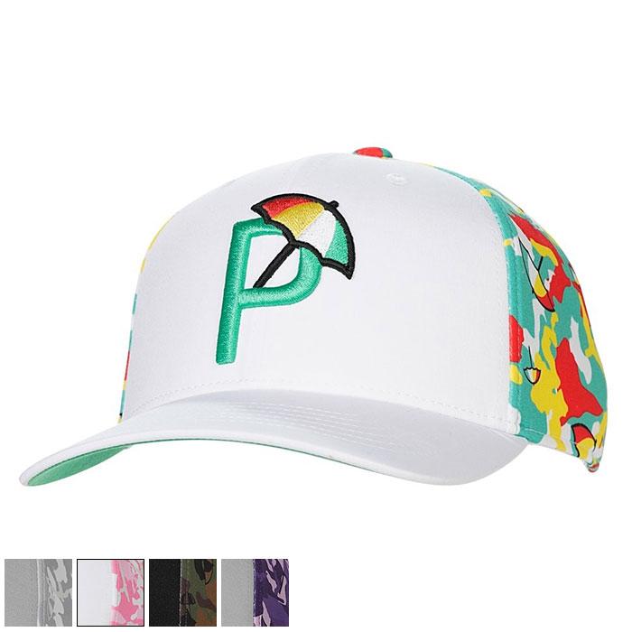 Puma API Camo P Cap