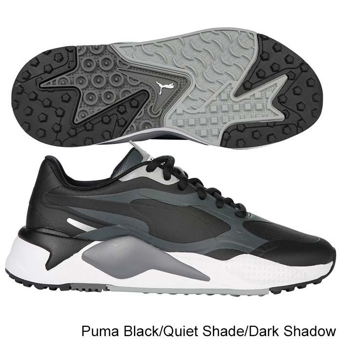 Puma Rs G Golf Shoes Fairway Golf Online Golf Store Buy Custom Golf Clubs And Golf Gear